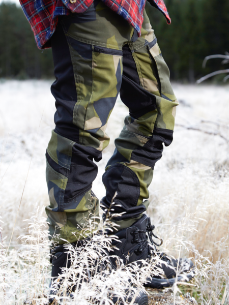Derri Boots Fritidskläder & Jaktkläder hos Jägarliv