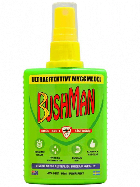Bushman Spray Bild