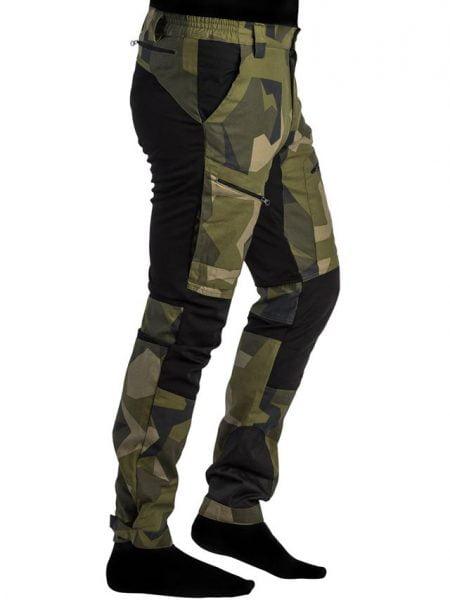 M90 Force Byxa + Shorts